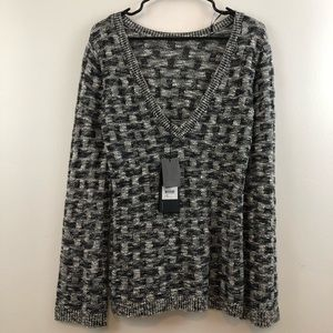 The Fifth Label Rosetta Knit Sweater NWT